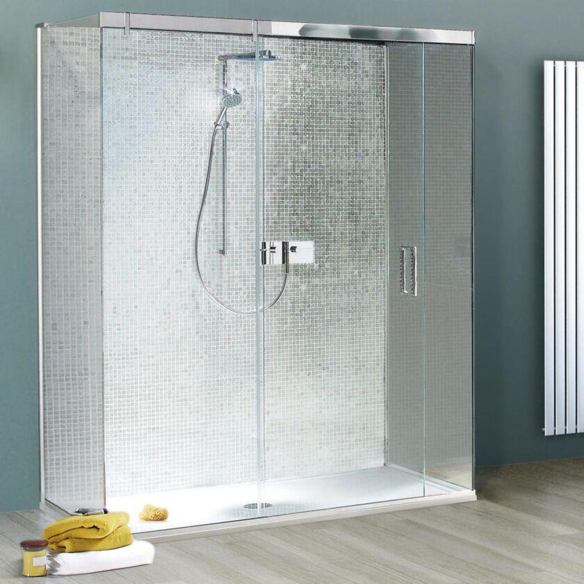 Products: Shower Enclosures - Matki