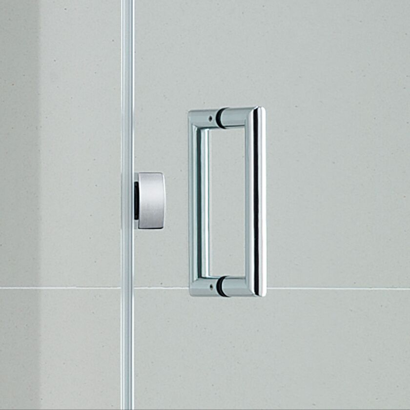 Illusion Quintesse With Integrated Shower Tray Matki