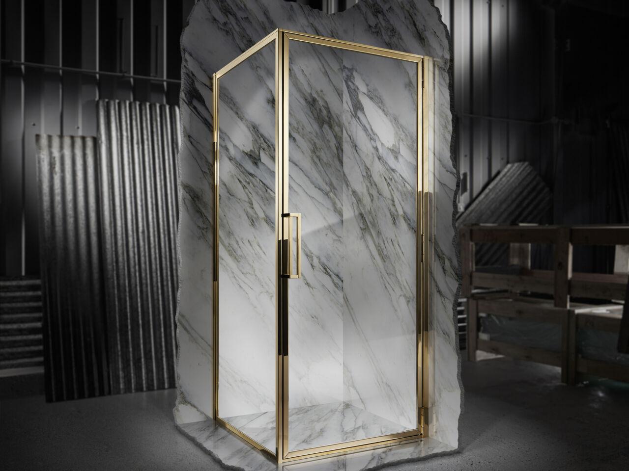 Classica Door For Corner Matki